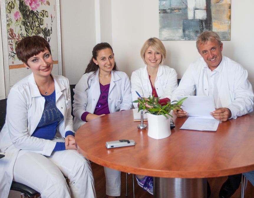 Marienhaus Klinikum Eifel - Bitburg - Gerolstein: Gynäkologie und ...